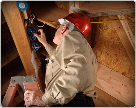 Utah Residential Electrial Services