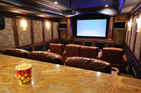 Utah Home Theater