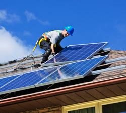 Utah Solar Panels